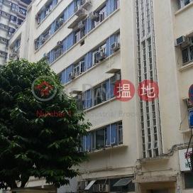Feiloon Terrace,North Point, Hong Kong Island