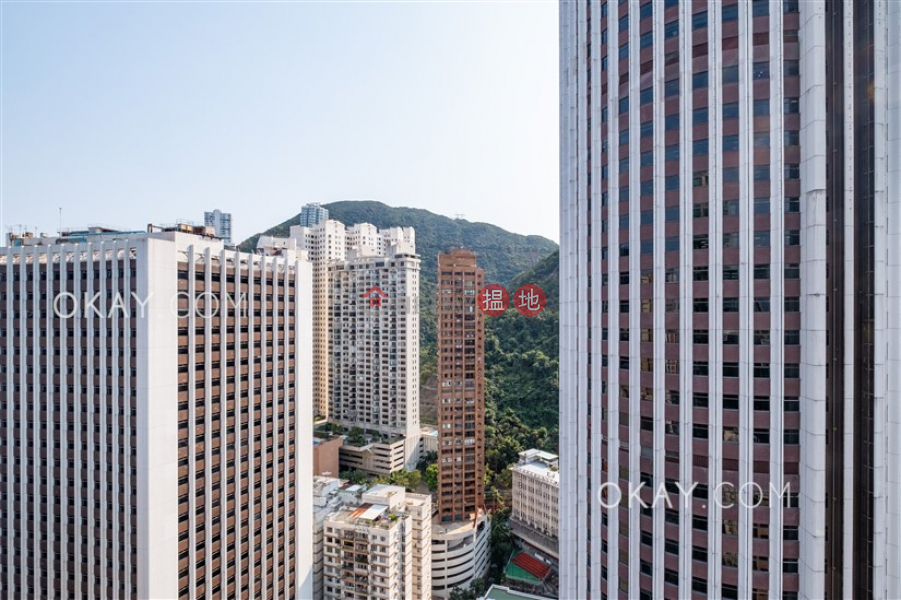 HK$ 20,000/ 月-囍匯 2座-灣仔區開放式,極高層,可養寵物,露台《囍匯 2座出租單位》