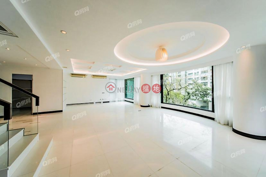 Property Search Hong Kong | OneDay | Residential | Sales Listings No 8 Shiu Fai Terrace | 4 bedroom Low Floor Flat for Sale