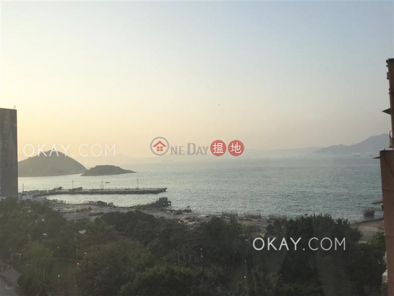 3房2廁,海景,可養寵物,露台《加多近山出租單位》-37加多近街   西區 香港-出租-HK$ 58,000/ 月