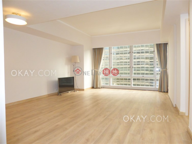 HK$ 38,000/ month, Convention Plaza Apartments Wan Chai District, Tasteful 1 bedroom on high floor | Rental