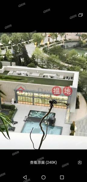 HK$ 880萬-Park Circle-元朗環境優美,地標名廈,名牌發展商《Park Circle買賣盤》