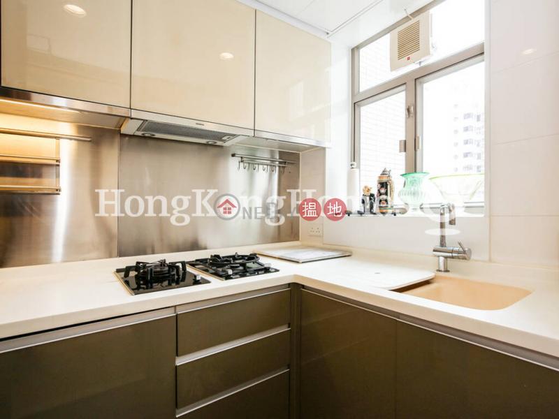 縉城峰1座未知|住宅出租樓盤HK$ 36,000/ 月
