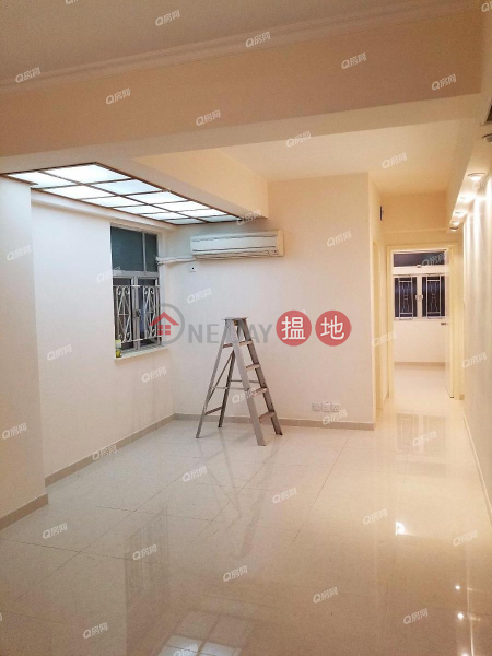 香港搵樓|租樓|二手盤|買樓| 搵地 | 住宅出售樓盤-內街清靜,乾淨企理,環境清靜《利群閣買賣盤》