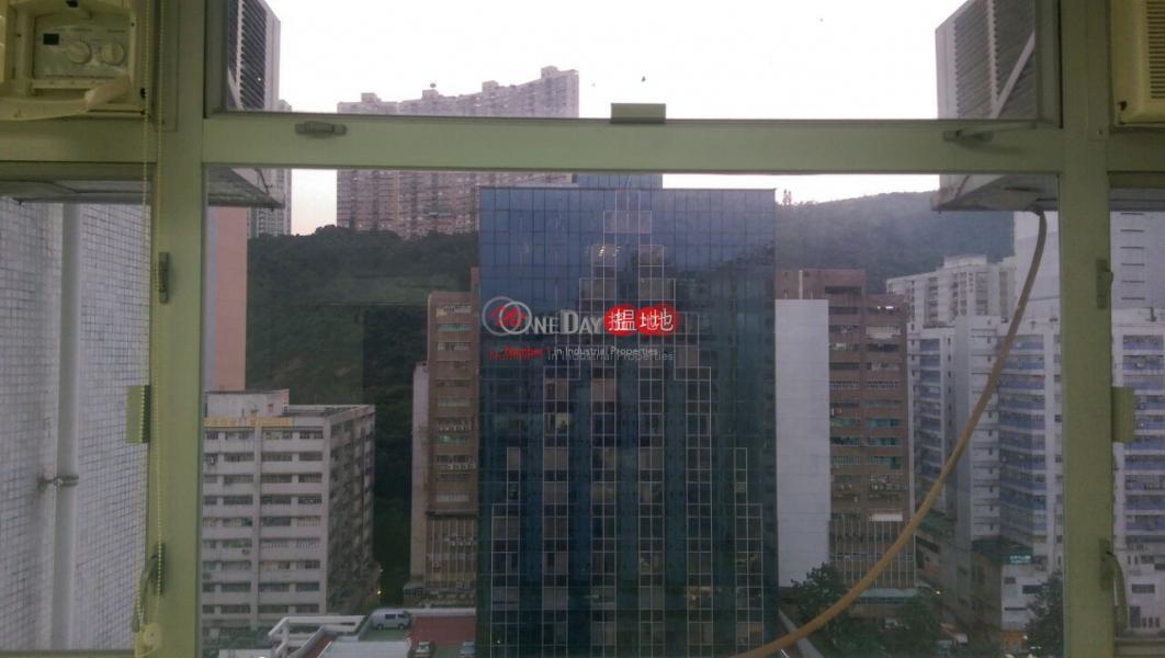 喜利佳工業大廈 45-47坳背灣街   沙田 香港-出租 HK$ 7,200/ 月