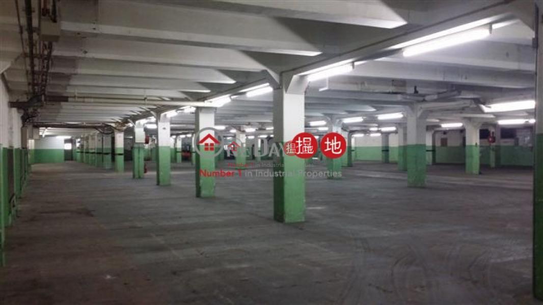 香港中央紡織有限公司|荃灣有線電視大樓(Cable TV Tower)出租樓盤 (cck66-04471)