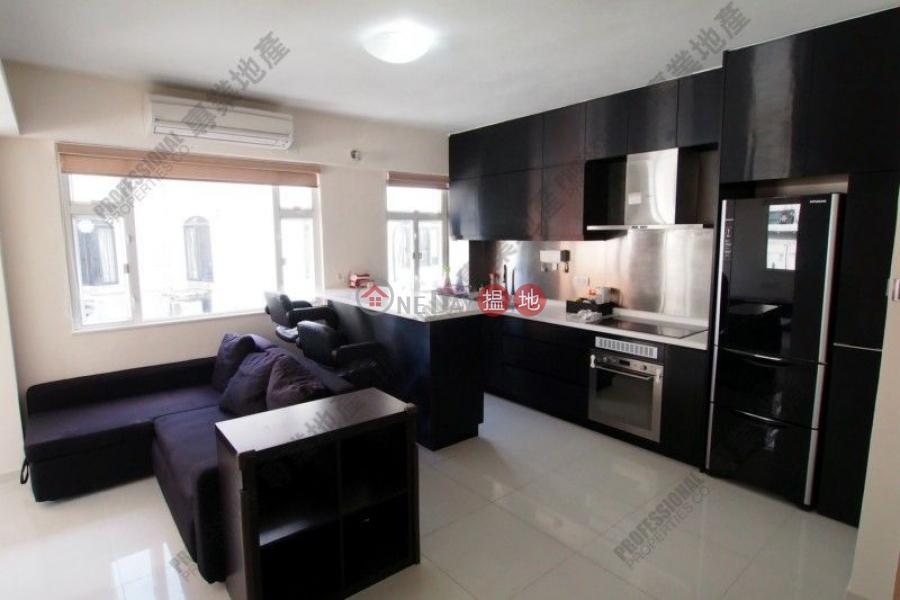 Man Tung Building | High, Residential | Sales Listings HK$ 12.5M