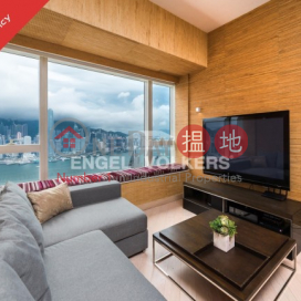 Luxurious Apartment in The Masterpiece Yau Tsim MongThe Masterpiece(The Masterpiece)Sales Listings (MIDLE-5044036036)_0