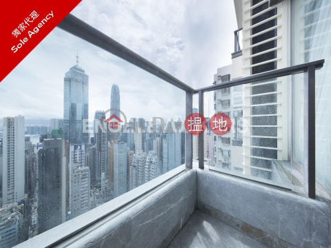 1 Bed Flat for Sale in Soho Central DistrictThe Pierre(The Pierre)Sales Listings (EVHK86488)_0