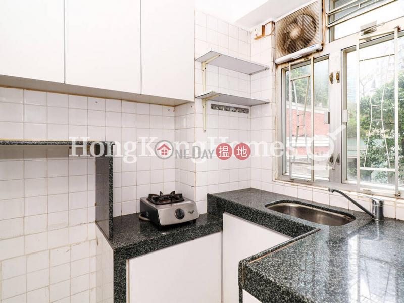 HK$ 5.5M | New Spring Garden Mansion Wan Chai District | 1 Bed Unit at New Spring Garden Mansion | For Sale