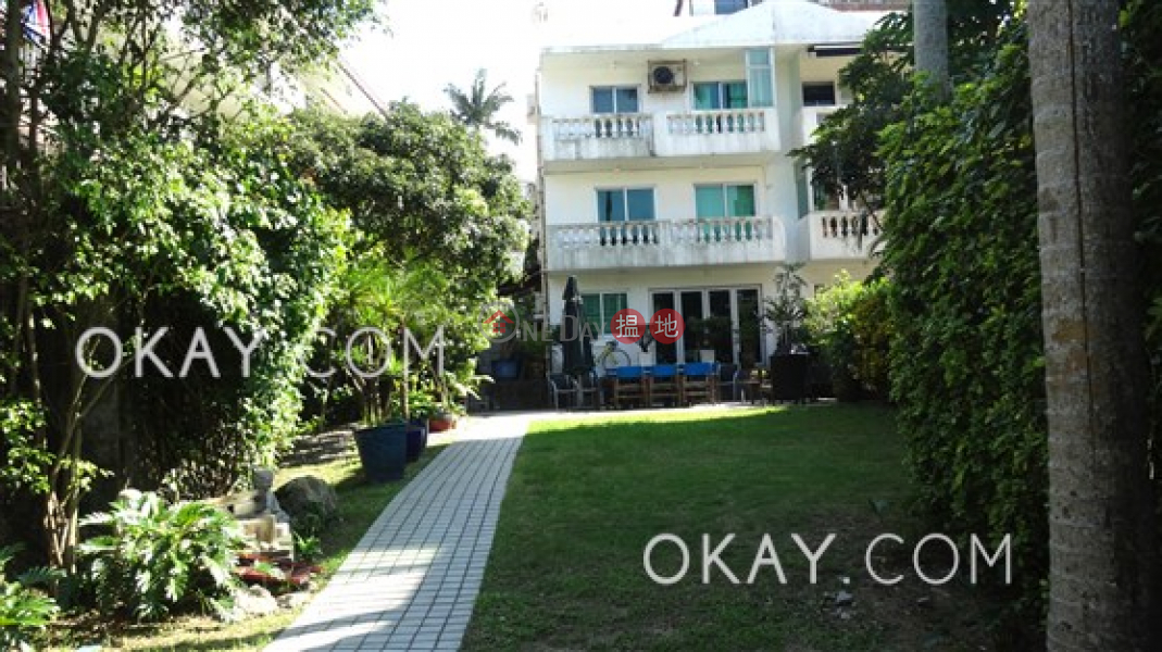 Rare house with rooftop, terrace & balcony | For Sale Mang Kung Uk | Sai Kung Hong Kong Sales | HK$ 19.8M