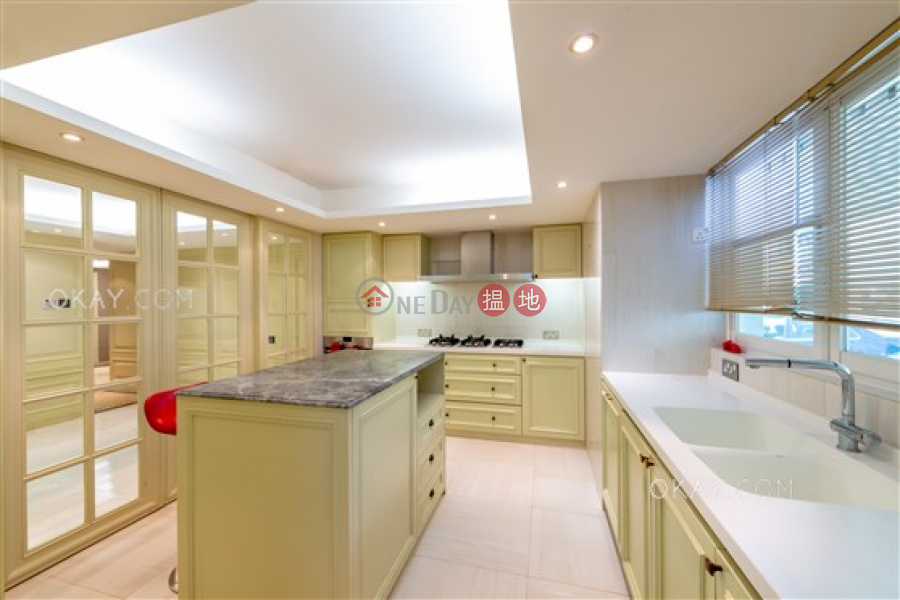 Lovely 3 bedroom with terrace, balcony | Rental | Phase 2 Villa Cecil 趙苑二期 Rental Listings