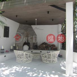 4房4廁,連車位,露台,獨立屋《志輝徑村出租單位》|志輝徑村(Chi Fai Path Village)出租樓盤 (OKAY-R366254)_0