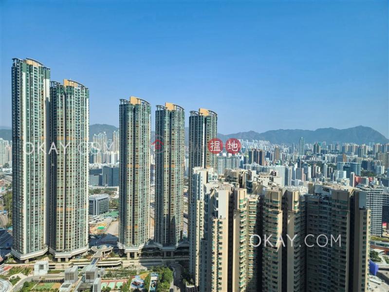 君臨天下2座中層|住宅|出租樓盤|HK$ 43,000/ 月