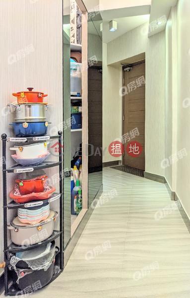 市場罕有,四通八達,超大戶型,品味裝修,環境優美康盛花園4座買賣盤|康盛花園4座(Hong Sing Gardens Block 4)出售樓盤 (XGXJ611701326)