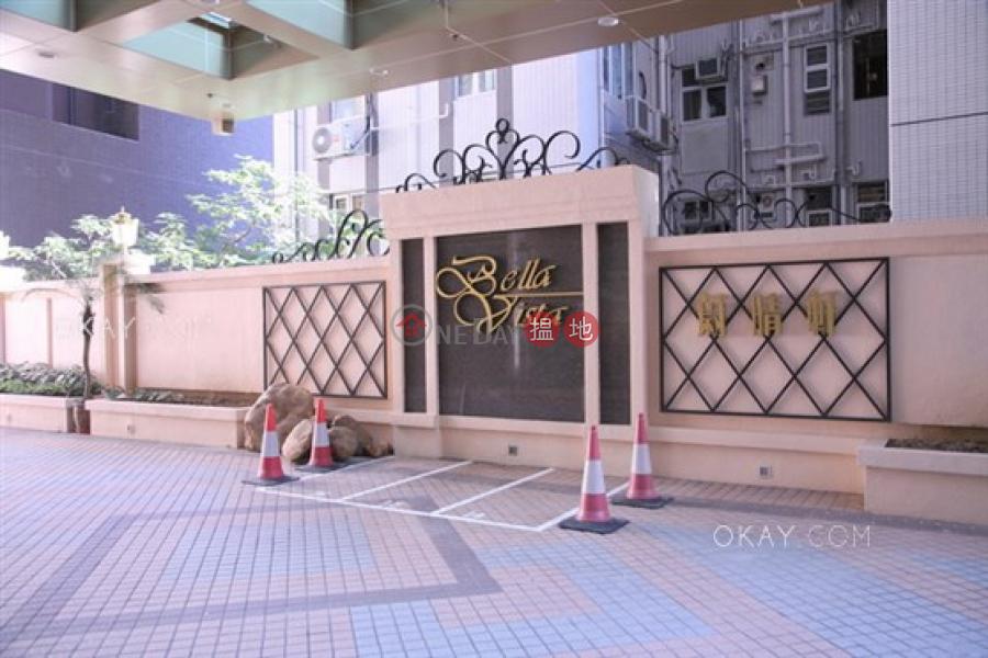 1房1廁,星級會所《蔚晴軒出租單位》|蔚晴軒(Bella Vista)出租樓盤 (OKAY-R45737)