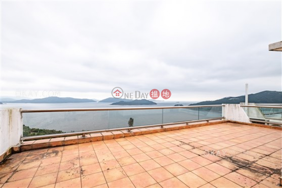 Lovely house with sea views, rooftop & terrace | For Sale | Fullway Garden 華富花園 Sales Listings