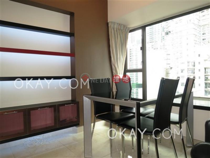 2房1廁《翰庭軒出售單位》75堅道   中區香港-出售-HK$ 1,000萬