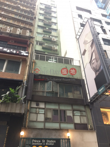 Fook Shing Court (Fook Shing Court) Central|搵地(OneDay)(1)