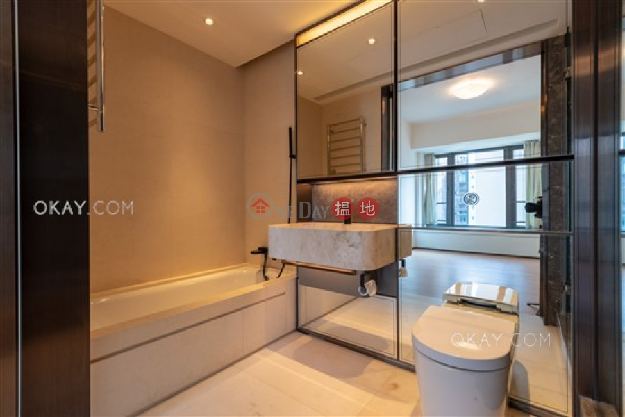 Rare 2 bedroom with balcony | For Sale 33 Seymour Road | Western District Hong Kong, Sales, HK$ 38M