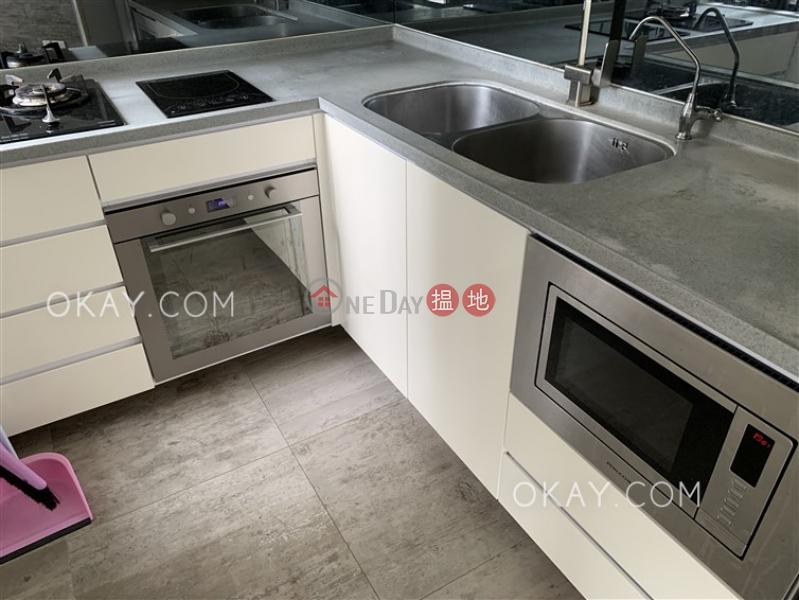 康怡花園 D座 (1-8室)-高層住宅出租樓盤HK$ 27,000/ 月