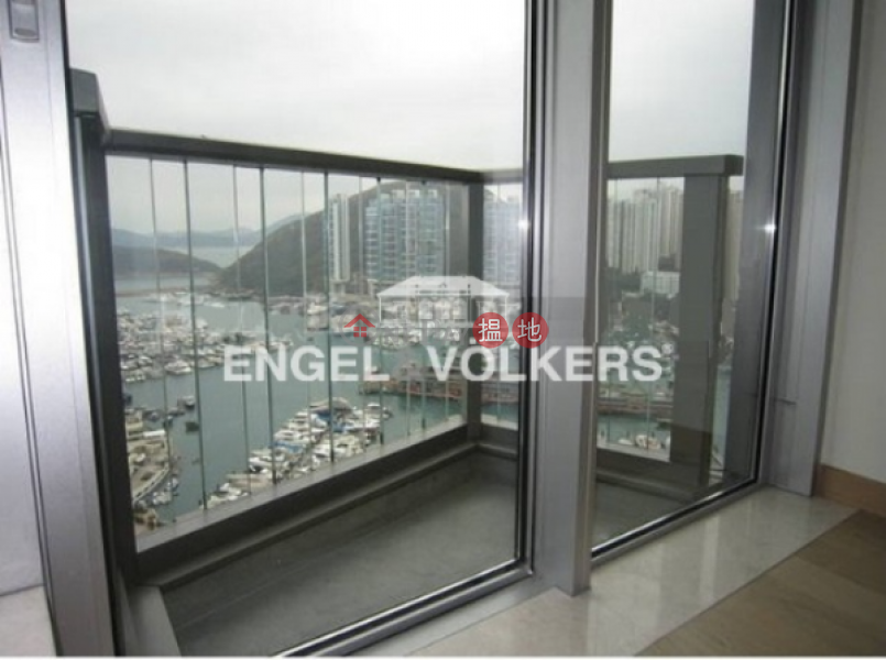 HK$ 24M, Marinella Tower 3, Southern District 1 Bed Flat for Sale in Wong Chuk Hang