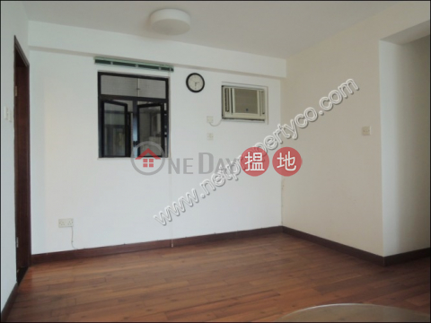 Apartment for Rent in Kennedy Town|Western DistrictKennedy Town Centre(Kennedy Town Centre)Rental Listings (A062005)_0