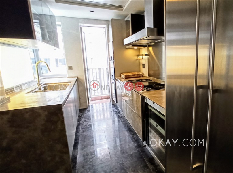 Gorgeous 3 bedroom with balcony & parking | For Sale | Kennedy Park At Central 君珀 Sales Listings