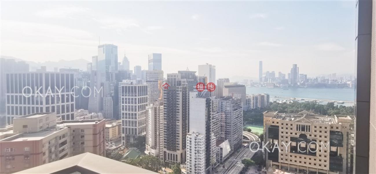 Jones Hive High | Residential Sales Listings | HK$ 12.8M