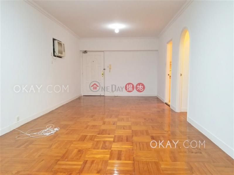 Lovely 3 bedroom with balcony & parking | Rental, 4283 Tai Po Road (Tai Po Kau) | Tai Po District, Hong Kong, Rental, HK$ 26,000/ month
