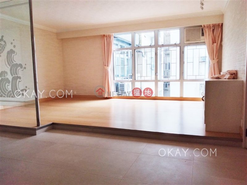 Property Search Hong Kong | OneDay | Residential, Rental Listings | Unique 3 bedroom with balcony | Rental