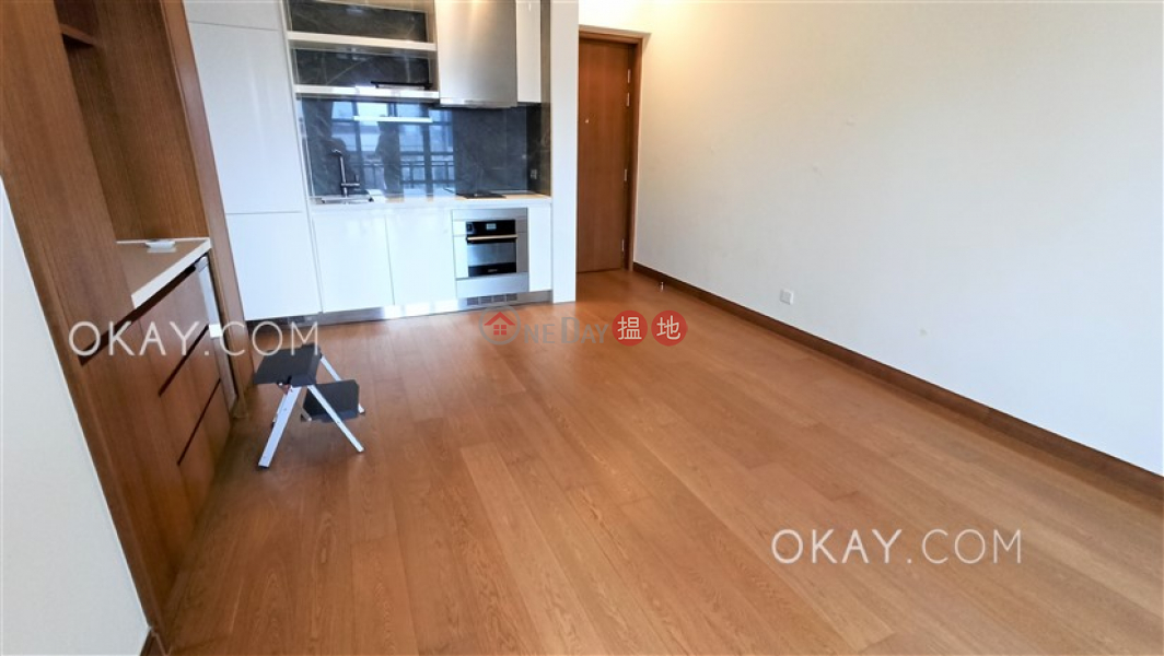 HK$ 46,000/ month Resiglow, Wan Chai District | Rare 2 bedroom on high floor with balcony | Rental