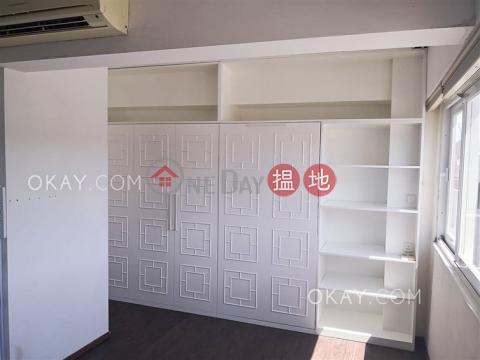 Generous 1 bedroom on high floor with rooftop   For Sale Yau Wing Lau(Yau Wing Lau)Sales Listings (OKAY-S355120)_0