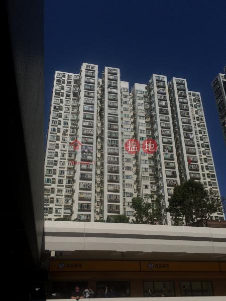好運中心楓林閣(C1座) (Lucky Plaza Fung Lam Court (Block C1)) 沙田 搵地(OneDay)(1)