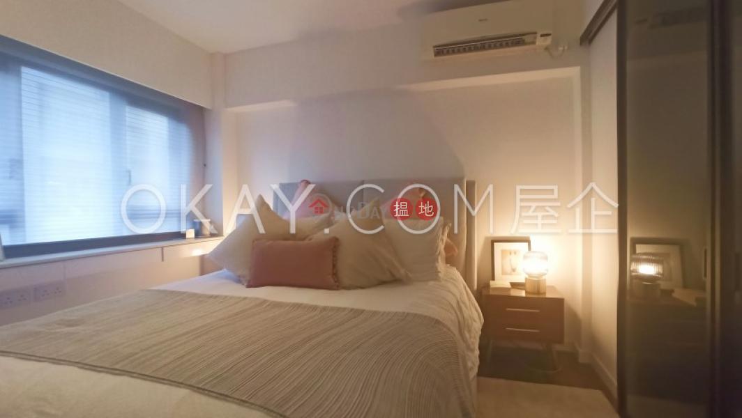 Nicely kept 1 bedroom on high floor | Rental | 8 Mosque Junction | Western District, Hong Kong | Rental HK$ 30,500/ month