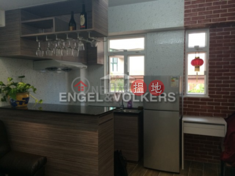 1 Bed Flat for Rent in Soho|Central District11-13 Old Bailey Street(11-13 Old Bailey Street)Rental Listings (EVHK94716)_0