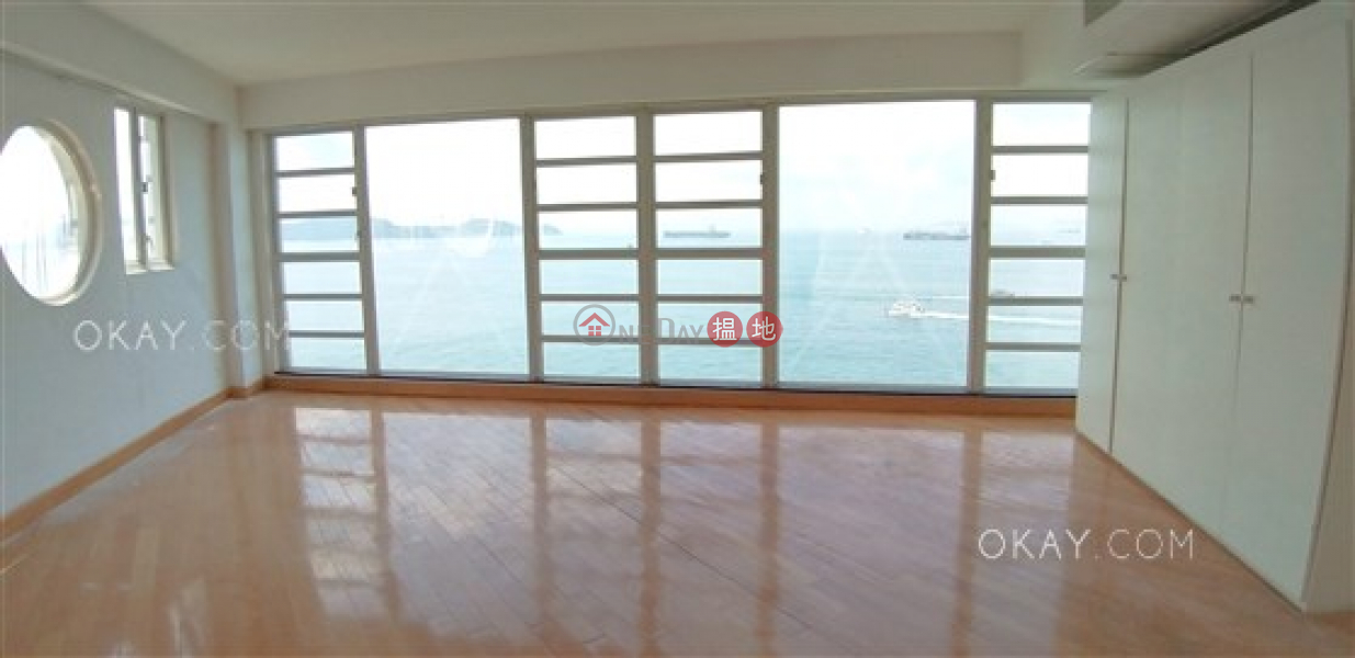 Property Search Hong Kong | OneDay | Residential, Rental Listings | Beautiful 3 bed on high floor with rooftop & parking | Rental