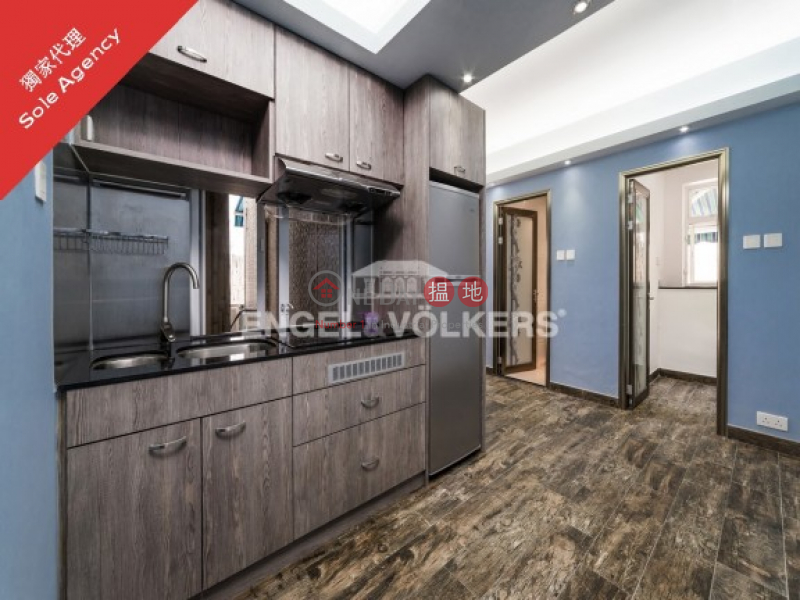 Modern Mediterranean Style Studio in Wah Lai Mansion | Wah Lai Mansion 華禮大廈 Sales Listings