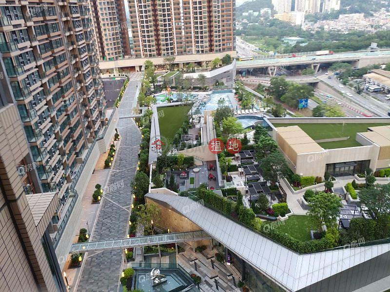 Property Search Hong Kong | OneDay | Residential Rental Listings | Grand Yoho Phase1 Tower 2 | 3 bedroom High Floor Flat for Rent