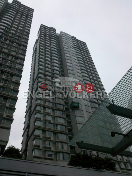 Studio Flat for Rent in Wan Chai, Star Crest 星域軒 Rental Listings | Wan Chai District (EVHK44404)