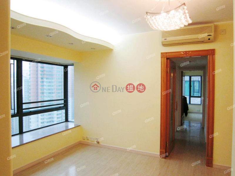 Property Search Hong Kong | OneDay | Residential | Rental Listings, Tower 10 Phase 2 Metro City | 3 bedroom High Floor Flat for Rent
