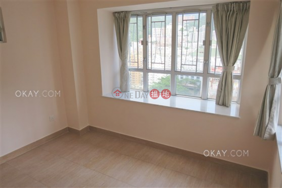 Charming 2 bedroom on high floor | Rental 3 Tsui Man Street | Wan Chai District Hong Kong Rental HK$ 26,000/ month