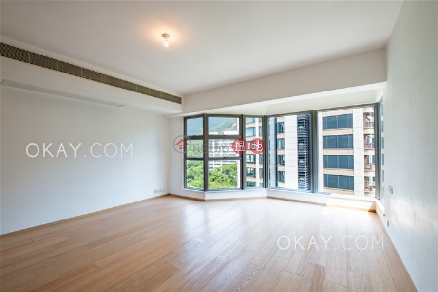 Luxurious 4 bedroom with balcony & parking | Rental | Block A-B Carmina Place 嘉名苑 A-B座 Rental Listings