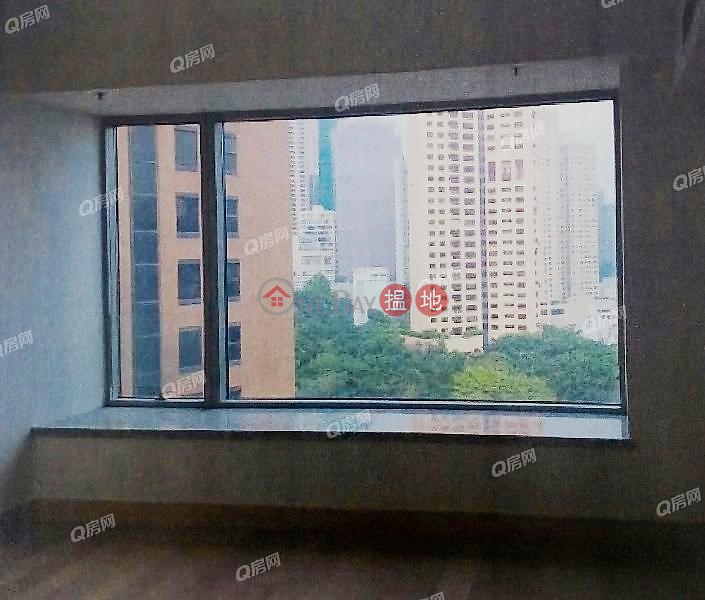 Property Search Hong Kong | OneDay | Residential, Sales Listings, Kennedy Park At Central | 3 bedroom High Floor Flat for Sale