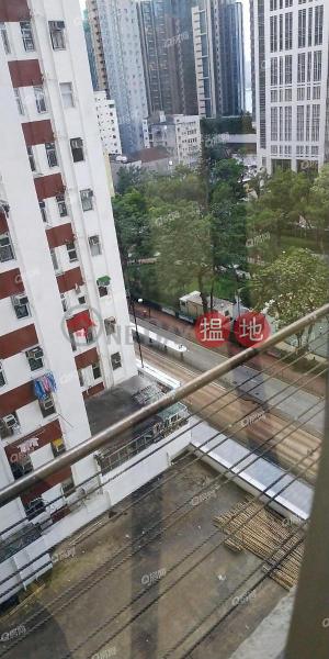 Healthy Gardens | 2 bedroom Flat for Rent, 560 King\'s Road | Eastern District | Hong Kong, Rental, HK$ 18,500/ month
