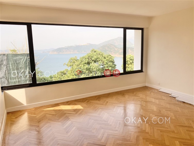 Rare house with terrace, balcony | Rental | Crow\'s Nest 9-10 Headland Road Crow\'s Nest 赫蘭道9-10號 Rental Listings