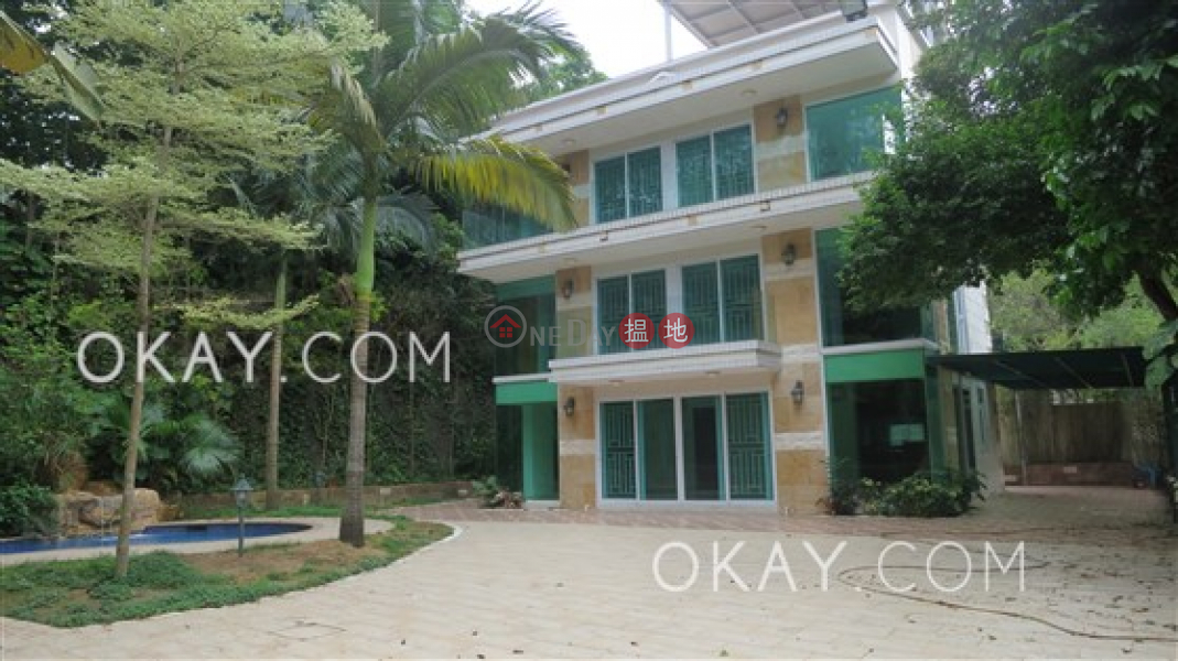 4房5廁,連車位,露台,獨立屋禾塘崗村屋出租單位|禾塘崗村屋(Wo Tong Kong Village House)出租樓盤 (OKAY-R293722)