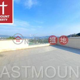西貢 Nam Shan 南山村屋出售-獨立, 高樓底設計 | Eastmount Property東豪地產 ID:2461豪山美庭村屋出售單位|豪山美庭村屋(The Yosemite Village House)出售樓盤 (EASTM-SSKV38Y38)_0