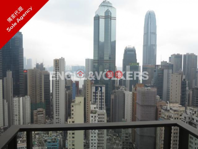 Property Search Hong Kong   OneDay   Residential   Rental Listings   1 Bed Flat for Rent in Soho