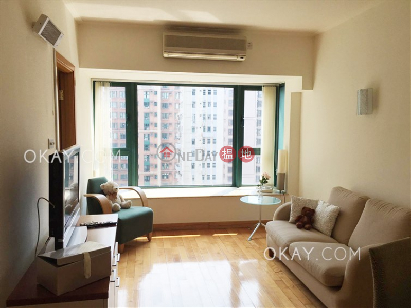 HK$ 10.5M Manhattan Heights, Western District | Gorgeous 1 bedroom in Western District | For Sale